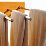 Handtuchhalterung